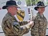 1st Cav celebrates Army's birthday with combat patch