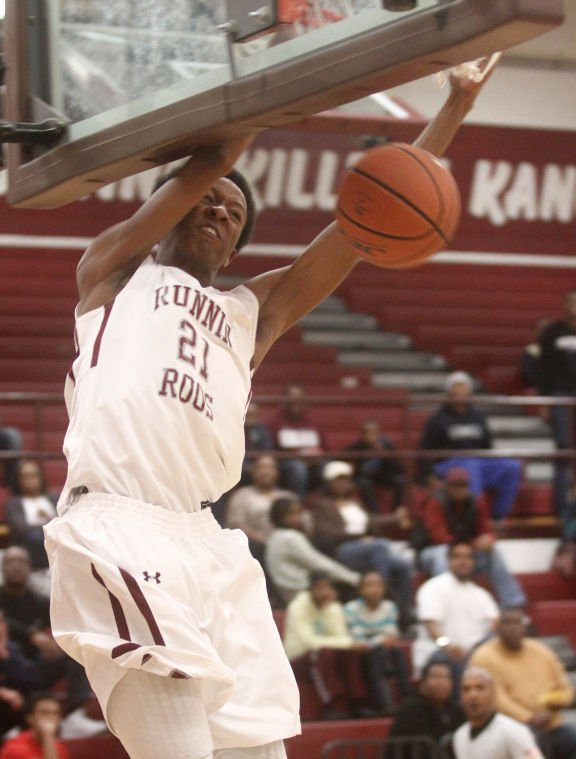 Boys Basketball: Killeen v. Belton