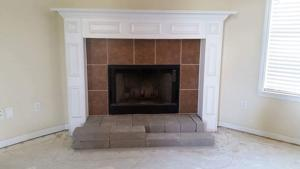 Create your dream fireplace and hearth