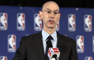 NBA Bans Sterling