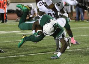 FOOTBALL: Ellison turning the page on gut-wrenching loss to Roos