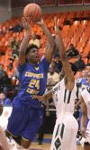 BOYS BASKETBALL: Cove's Odomes commits to Sooners