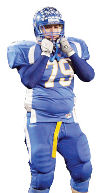 Welch suits for North All-Stars