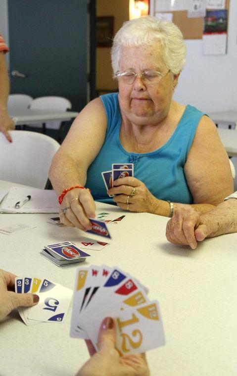 Sunshine Home Card Game