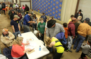 Coryell County Youth Fair