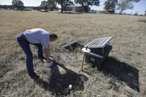 Texas towns test oil and gas supremacy on fracking