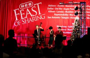 Feast of Sharing