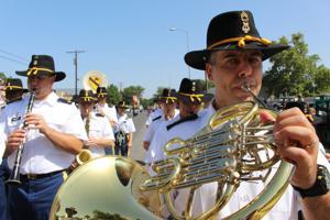 1st Cav Band