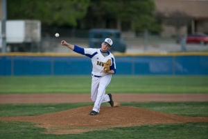 Waco Midway at Copperas Cove Baseball