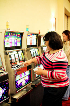 Killeen Young Professionals host Casino Night