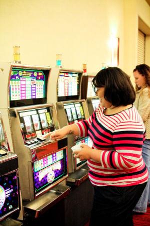 Killeen Young Professionals host Casino Night