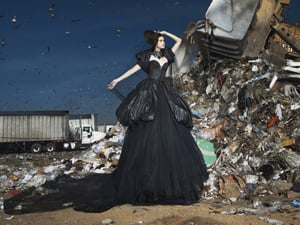 Belton's 'Top Model' candidate eliminated