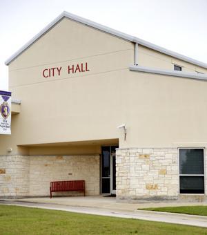 Harker Heights City Hall