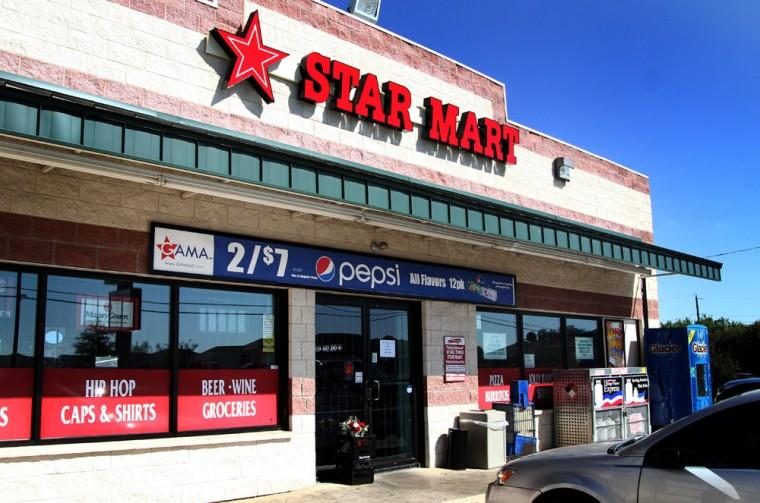 Star Mart Shooting in Killeen
