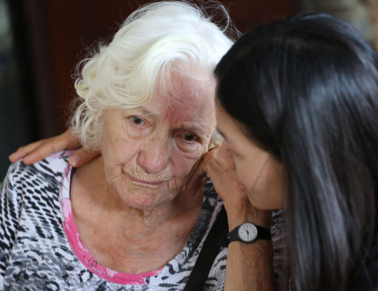 Exporting Alzheimers