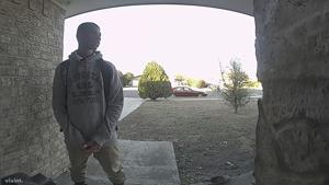 KPD looking for burglary witness