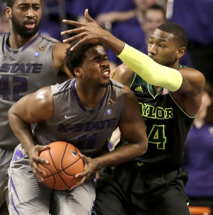 After 2-8 Big 12 start, surging Bears look again like team that can make big March Madness run