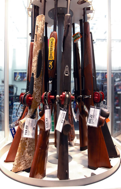 Some question benefits of posts's new gun regulations