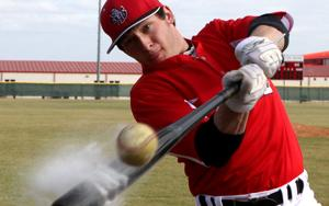 HS Baseball Preview: Salado Cole Calder