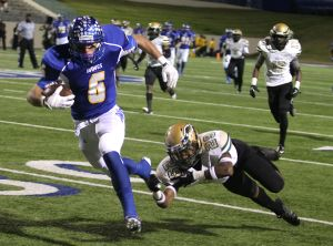 Copperas Cove vs. DeSoto