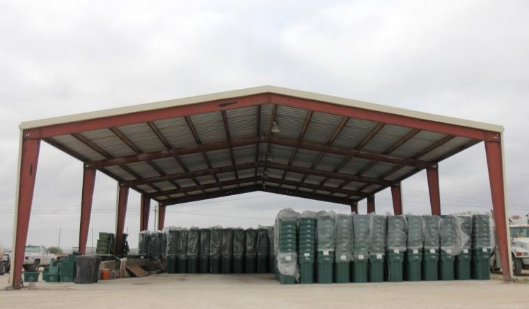 Fort Hood Recycling