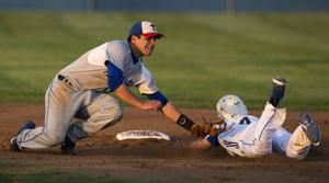 Copperas Cove baseball