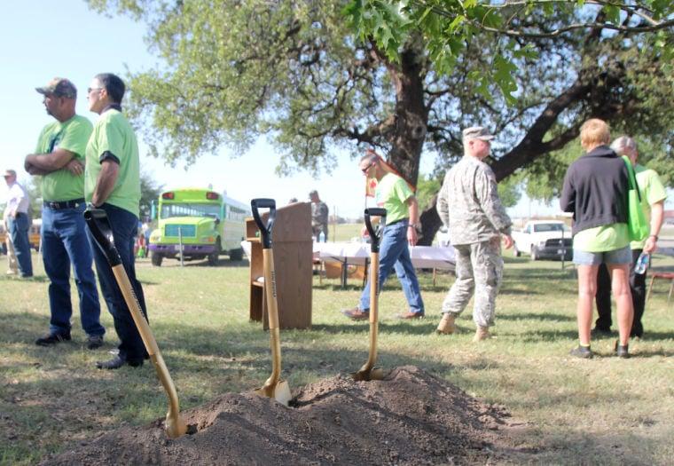 Fort Hood Earth Day