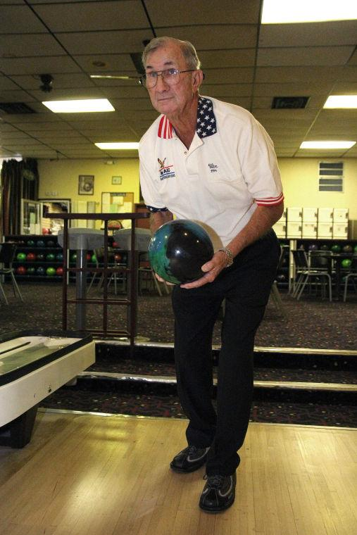 Bowler Winford