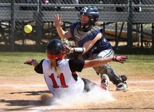 Softball: Harker Heights v. Shoemaker