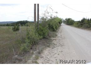 Good ranch property, many building sites part AG exempt. Lot