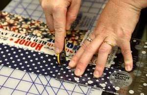 Quilters with a Heart