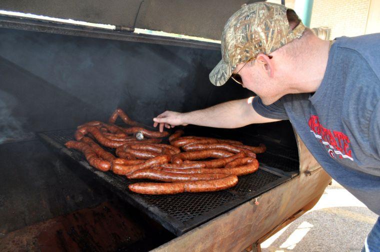 Sausage Fest cooker