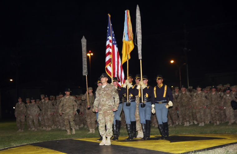 Final 4BCT soldiers return home