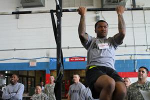Resilient pullups