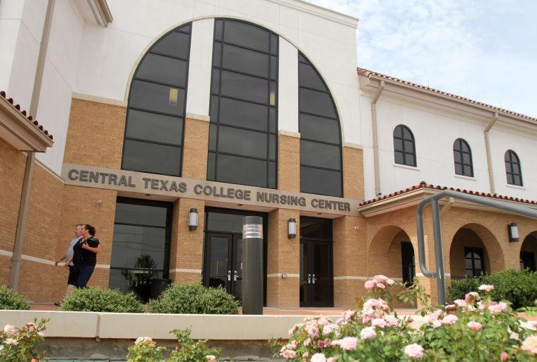 Central Texas College Nursing Building