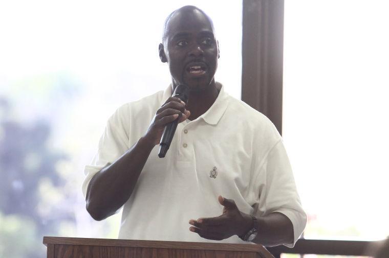 NAACP Political Forum