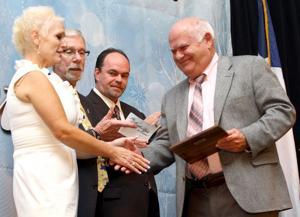 Harker Heights Awards Banquet