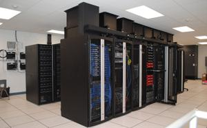 <p>The Killeen Independent School District's redundant data recovery servers, which were part of the equipment costs associated with the building's nearly $3.12 million purchase and renovation, are seen Thursday in the Technology Center in Harker Heights.</p>