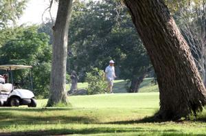Hancock Park Golf Course face-lift