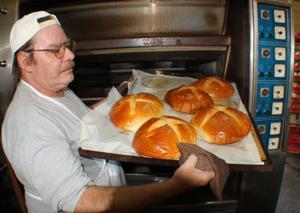 Heidi's German Bakery