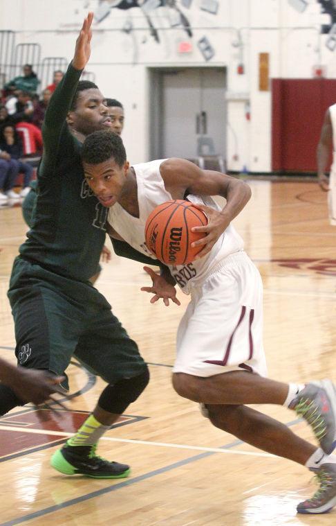 Boys Basketball: Killeen v. Pflugerville Connally