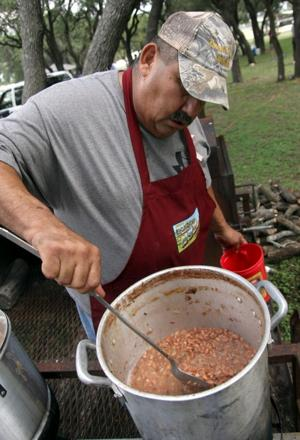 Fort Hood Garrison BBQ Cook-Off