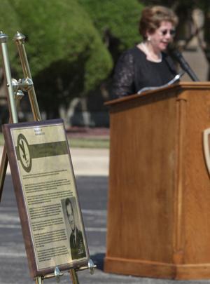 OTC Hall of Fame