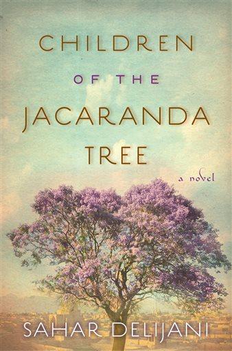Book Review Children of the Jacaranda Tree