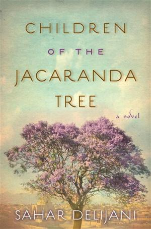 Book Review Children of the Jacaranda Tree