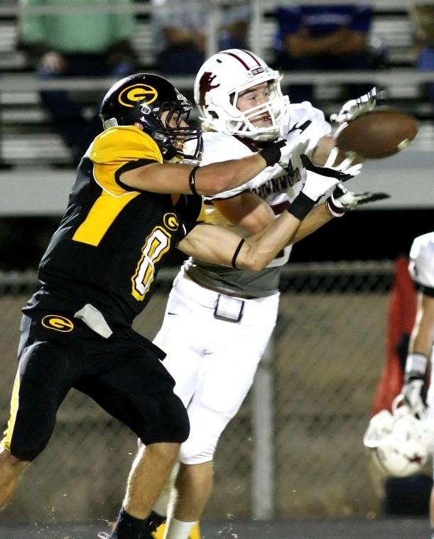 Gatesville Battles Brownwood for 8-3A Crown