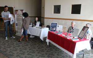Harker Heights Author Fair