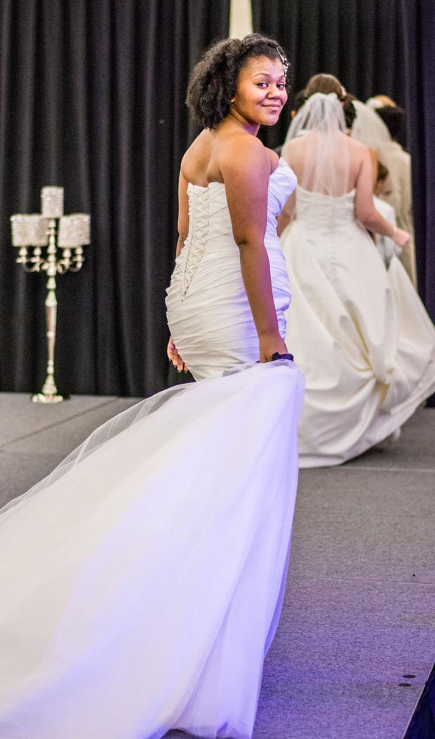 Bridal show