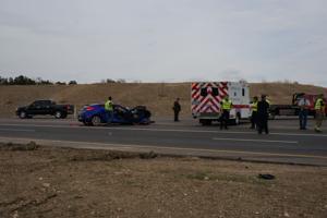 Cove bus crash