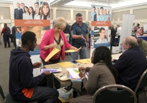 Killeen Daily Herald Job Fair